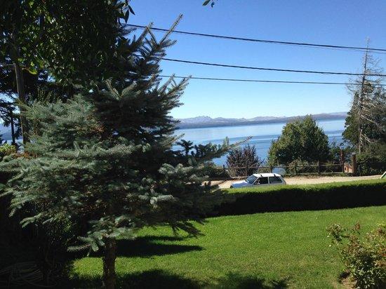 Altos del Nahuel - Bariloche: algunas vistas  !!