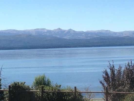 Altos del Nahuel - Bariloche: Otras Vistas !!