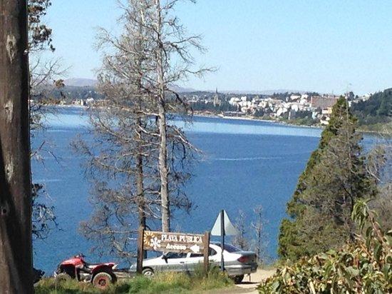 Altos del Nahuel - Bariloche: Otras vistas !!!