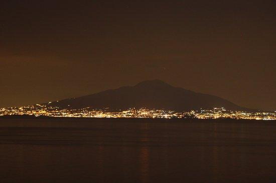 Grand Hotel Royal: Vesuvius