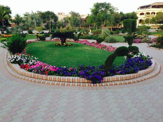 Hilal Park