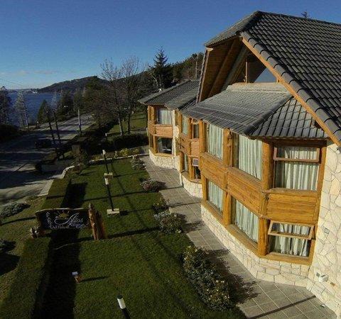 Altos del Nahuel - Bariloche: Altos y sus alrededores ...