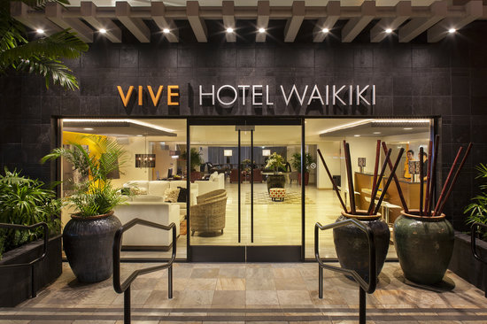 The 10 Best Honolulu Accommodation Of 2017 Prices From 118 Tripadvisor