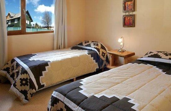 Altos del Nahuel - Bariloche: Segunda habitación