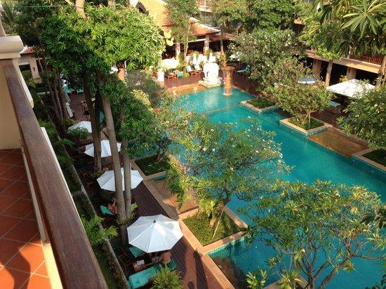 Avalon Beach Resort: Nice