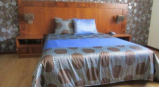 Hotel do Vale : Quarto Premium