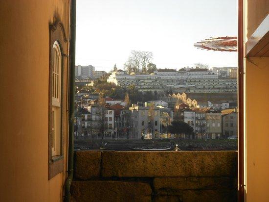 Pestana Porto Hotel: Vista externa