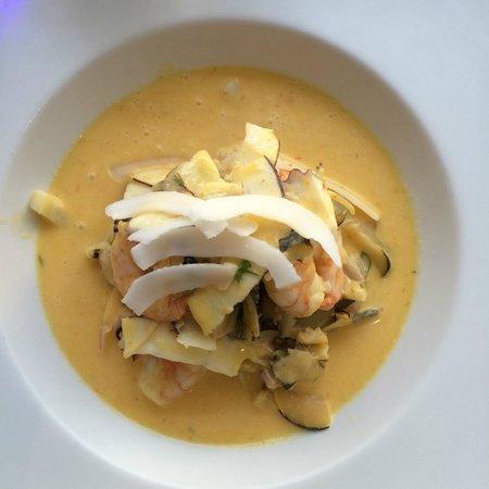 El Boliche Cebicheria: Incredible ceviche