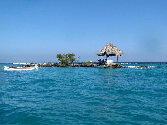 Tours en Islas del Rosario: Isla Grande