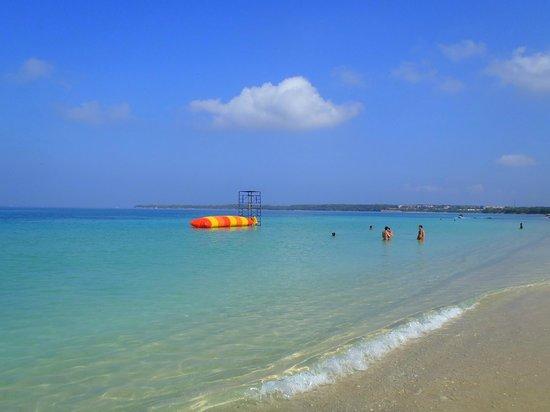 Tours en Islas del Rosario: Playa Blanca - Cartagena, Colombia
