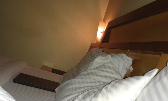 Hotel TJS Royale: rt