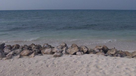 Decameron Isla Palma: playa