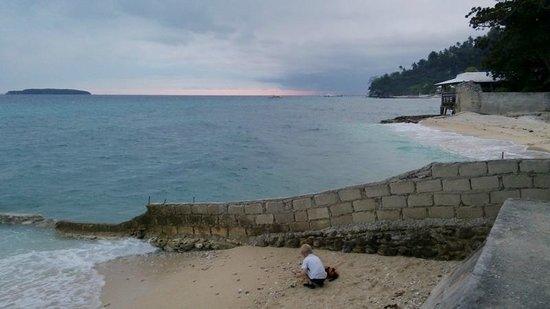 BCD's Place: Beach
