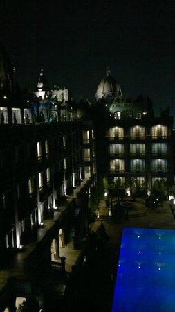 GH Universal Hotel: Cahaya,,