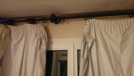 Hotel GHM Monachil: Soft furnishings