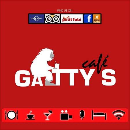 Gatty S Cafe Darjeeling