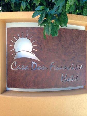 写真Hotel Casa Don Francisco枚