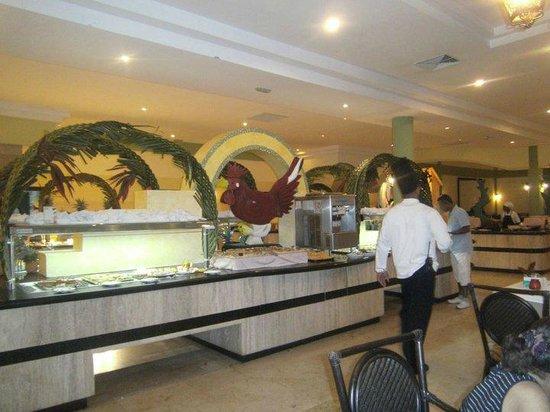 Grand Palladium Punta Cana Resort & Spa: Muy bonito