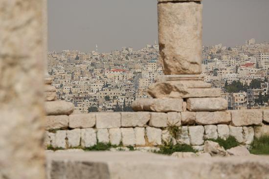 Jordan: Amman