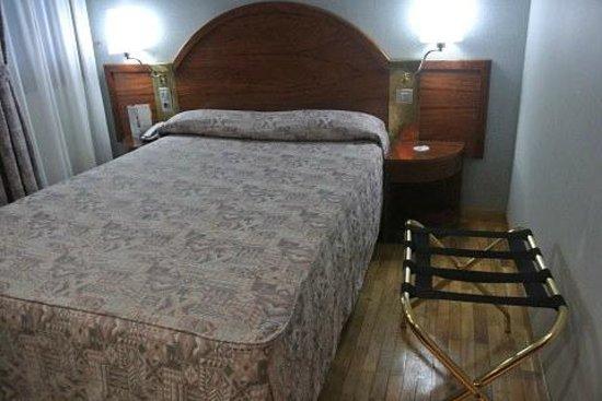 Rialto Hotel : 部屋