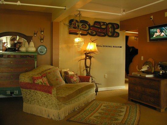 Historic Skagway Inn ภาพถ่าย
