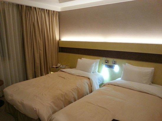 Royal Hotel Seoul: Double