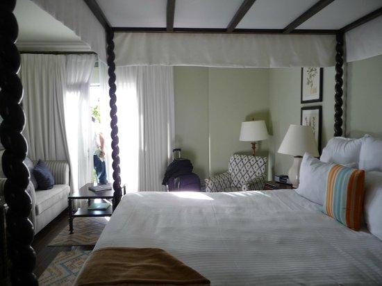 Kimpton Canary Hotel: Room