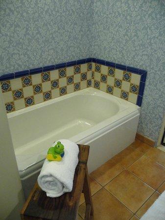 Kimpton Canary Hotel : bath