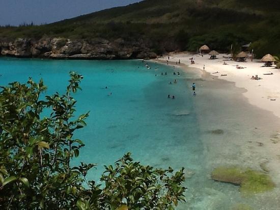 Kenepa Beach: Kenepa Grande