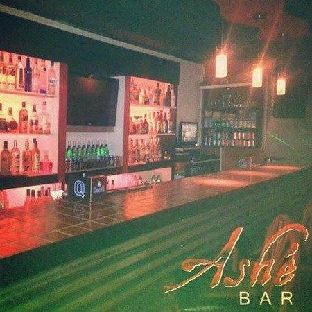 Ashé Bar