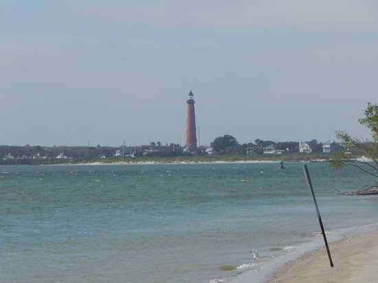 Smyrna Dunes Park : Lighthouse