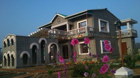 Santisudha Guest House