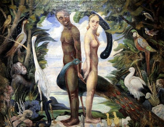 20th century Slovak art at Nedbalka Gallery