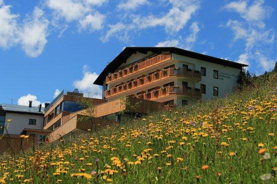 Hotel Damuelser Hof