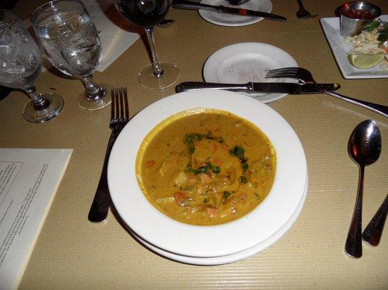 Millennium : soup