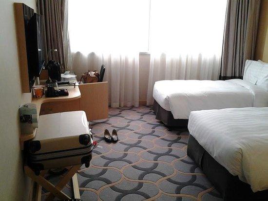 Dorsett Singapore: Room -2