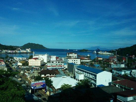 73+ Gambar Pemandangan Jayapura Kekinian