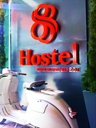 Aonang 88 Hostel: Clean, ideal location, will recommend :)