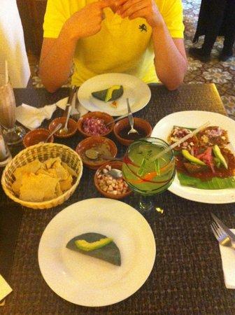 Tikua Sur Este: Tacos Sureste