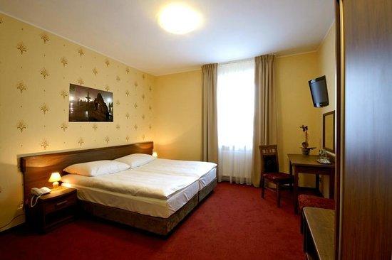 Hotel Chopin: Pokój typu DBL