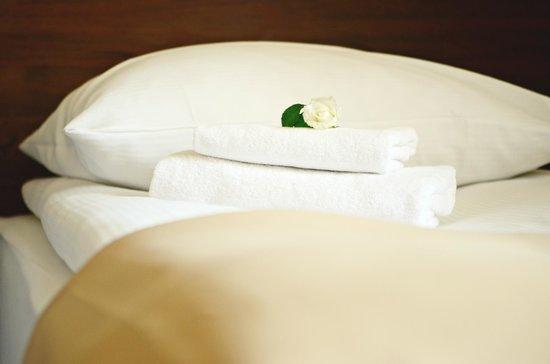 Hotel Chopin: Pokój