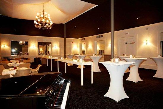 Salons Cortina Wevelgem Restaurant Avis Numero De Telephone