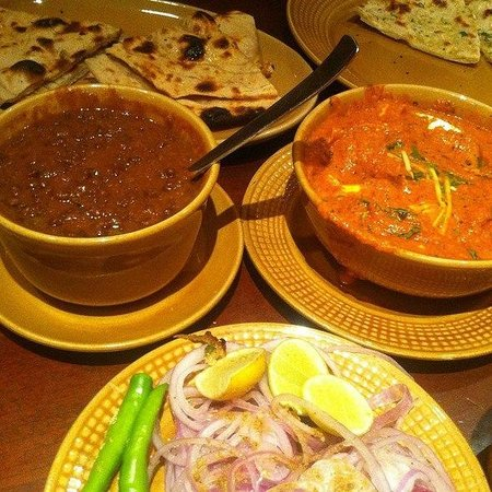 Peshawri: No one can perfect the skill as they do when it comes to dal Bukhara