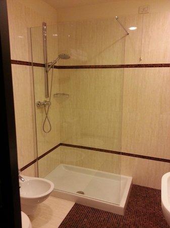 Park Hotel: Room 472