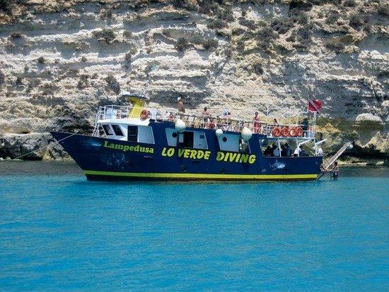 Lampedusa Diving Lo Verde
