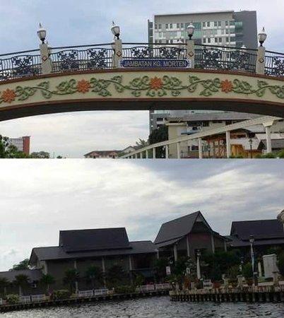Malacca River: RC