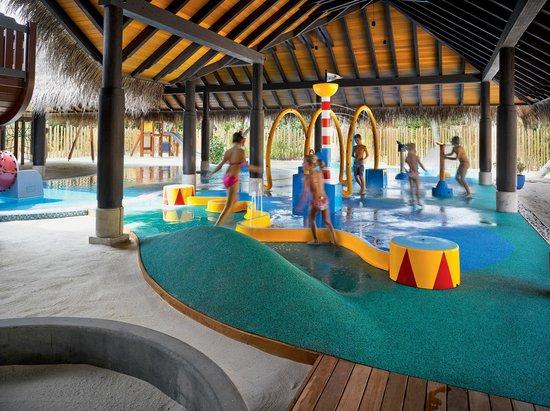 Kids Club Picture Of Velaa Private Island Velaa Island