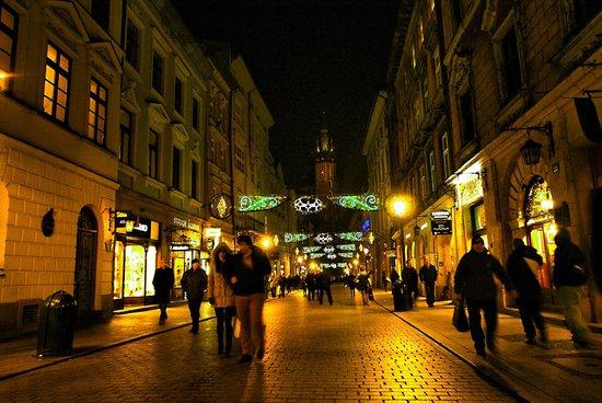 Marktplatz (Rynek Główny): Ul.Froriańska