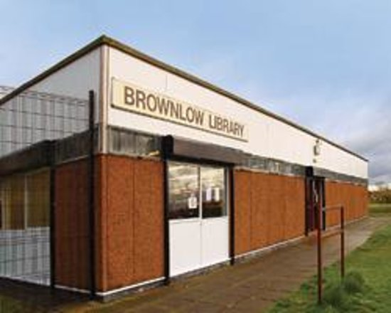 ‪Brownlow Library‬