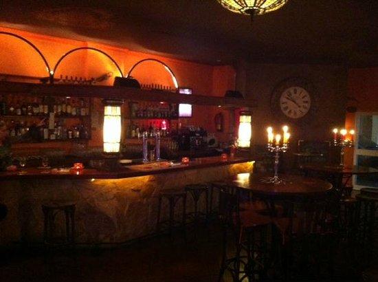 Shaggys Bar